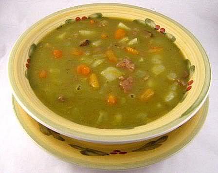 рецепты супов из рыбы пошаговой фото